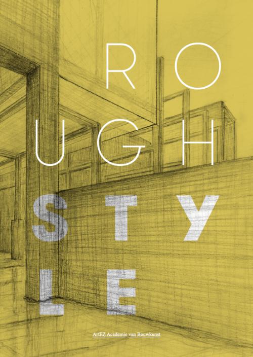 Atelier 2018 Roughstyle