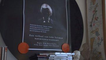 Joke Veltman deed een research master bij het ArtEZ Conservatorium in Zwolle.